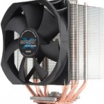 Zalman CNPS10X Performa side view
